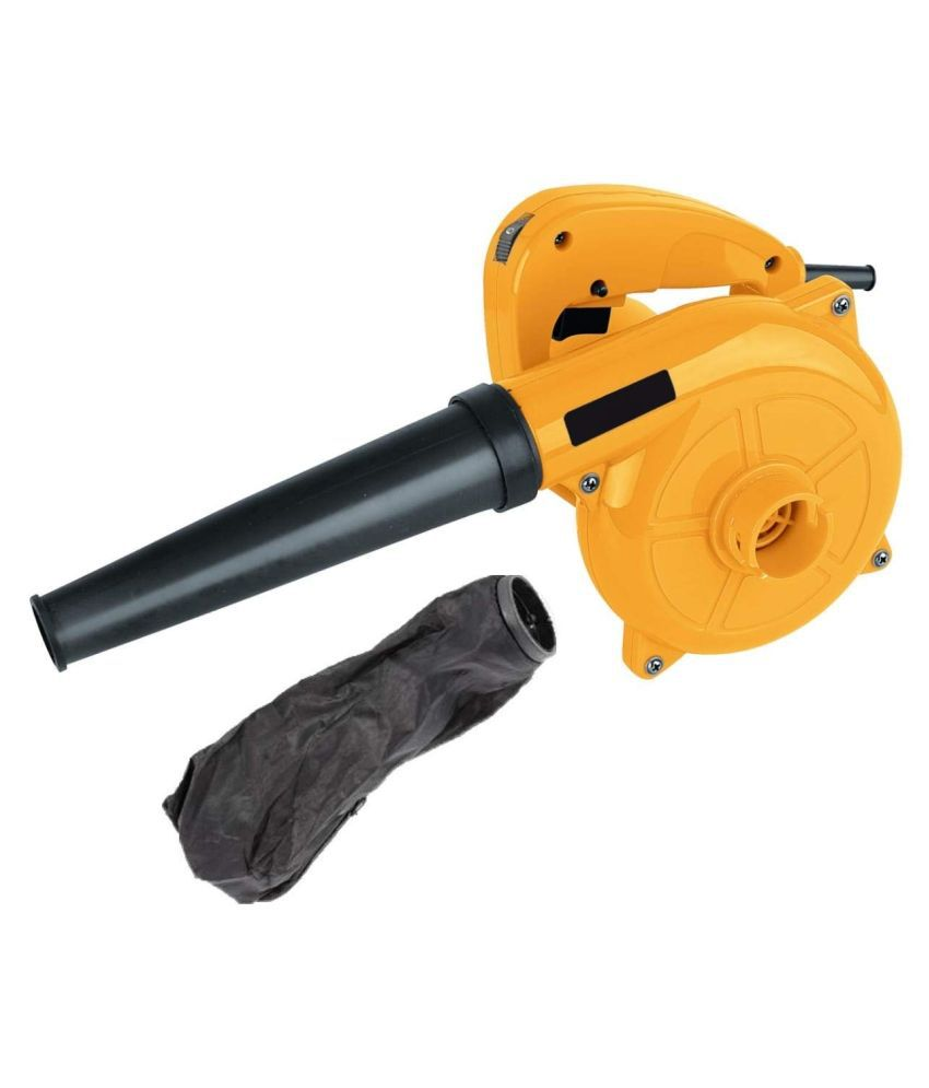 MLD - High Flow 550W Air Blower With Variable Speed