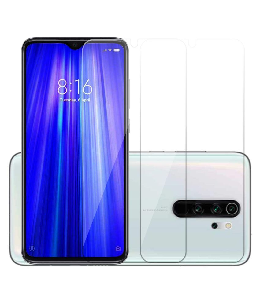 Oppo Reno 2Z Tempered Glass by Universal Store