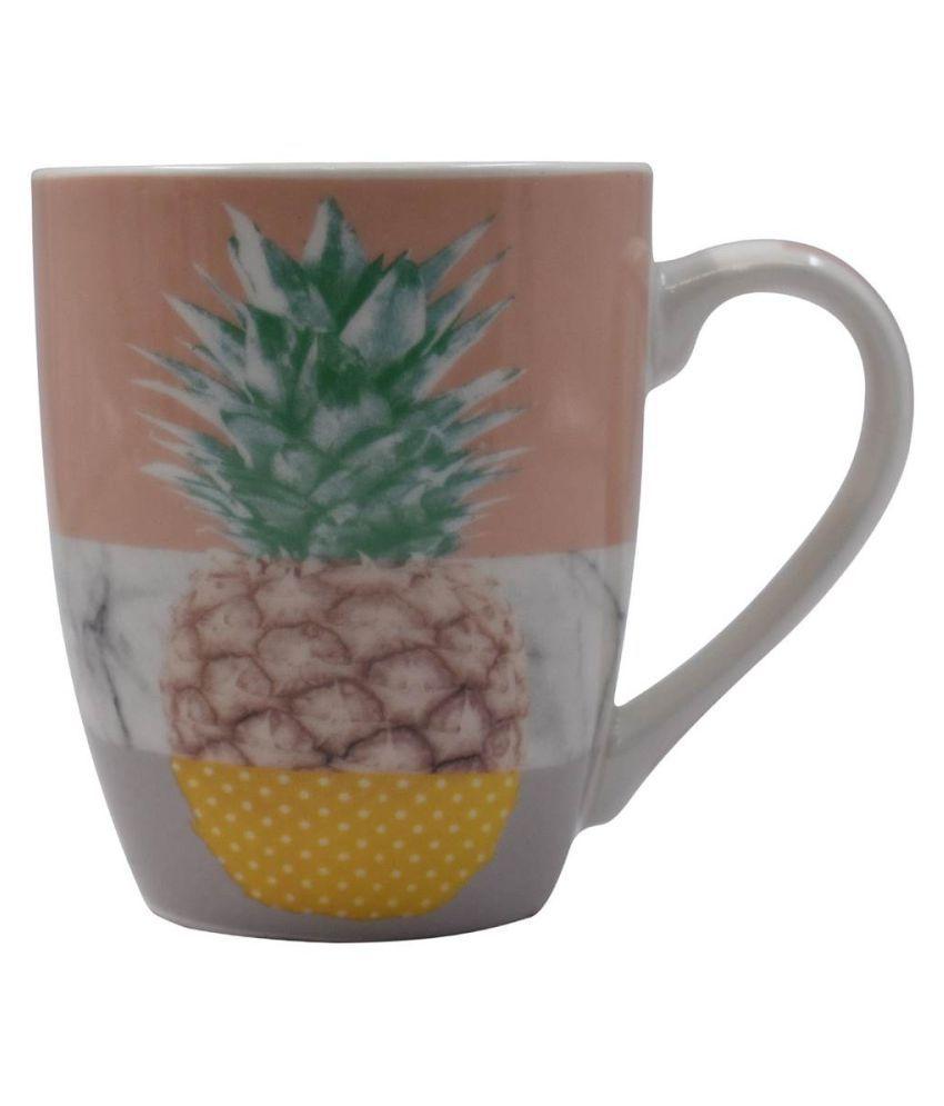 Gift Love Ceramic Coffee Mug  Ceramic Coffee Mug 1 Pcs 325 mL