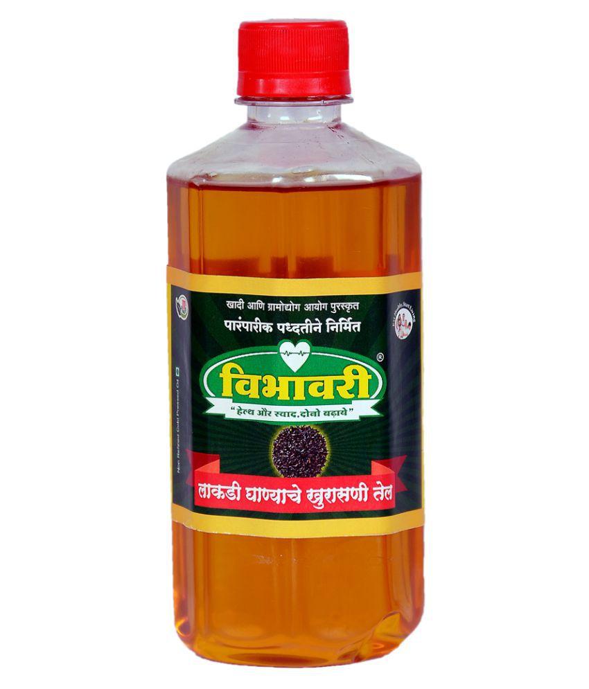 Vibhavari Niger Seed Oil 500 mL