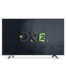 DR2 DR275S 1GB / 8GB 190.5 cm ( 75 ) Smart Ultra HD (4K) LED Television