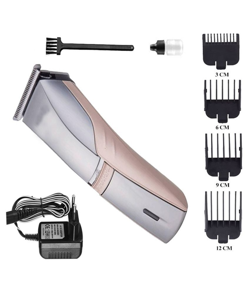Rechargeable Professional Hair Trimmer for Men electric hair clipper Wedding Gift Set