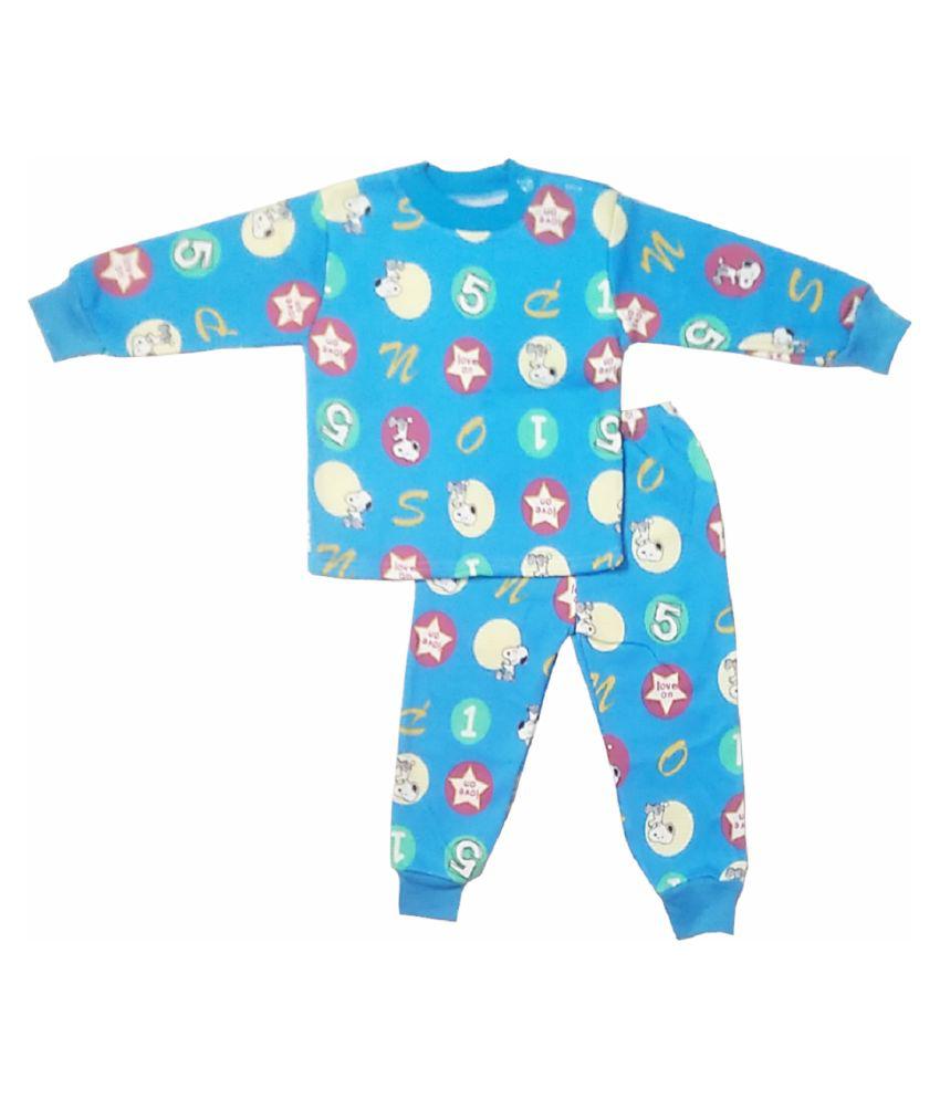 HVM Baby Winter Dress (6-12M,12-18M, 18-24M, 2-3Y)