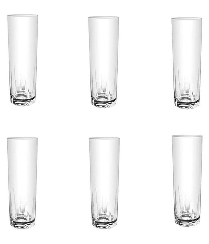 Union Glass 295 ml Glasses