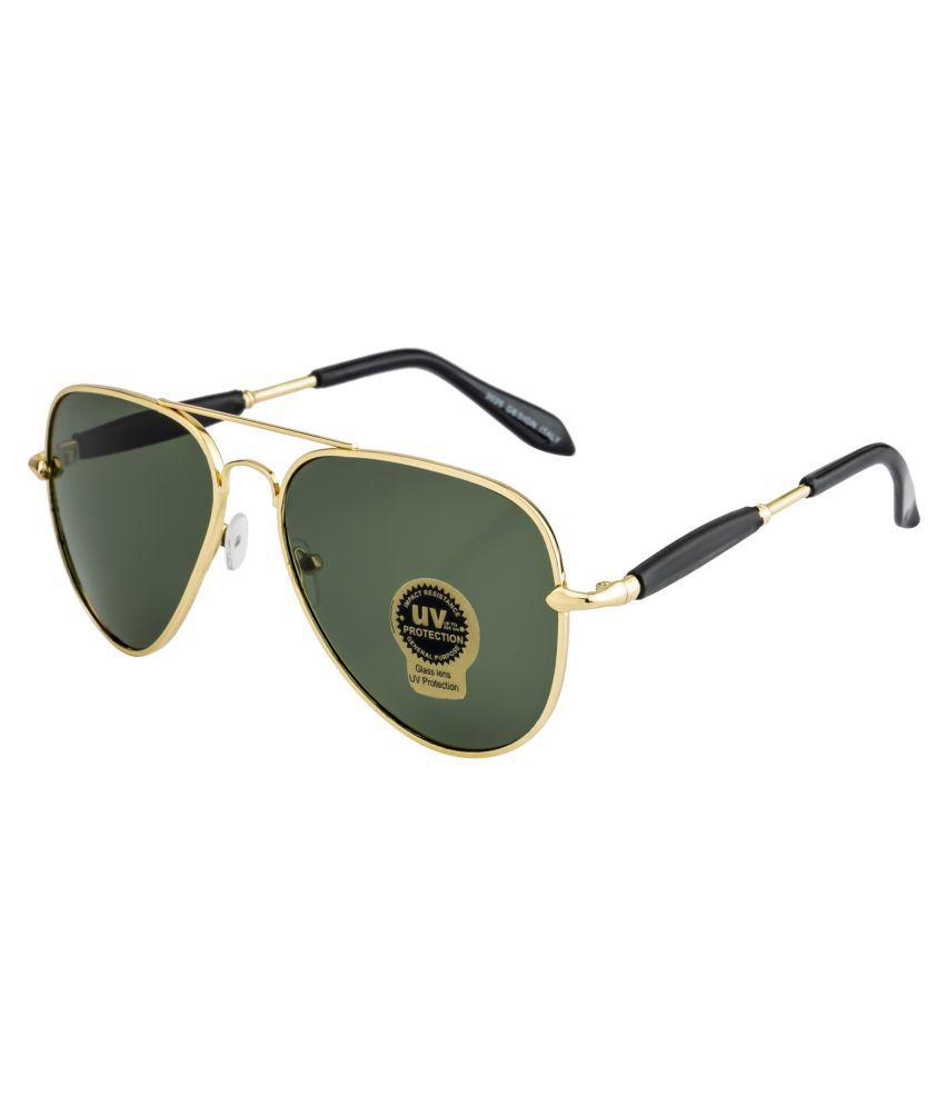 Arizona - Green Sunglasses ( FA7133 )
