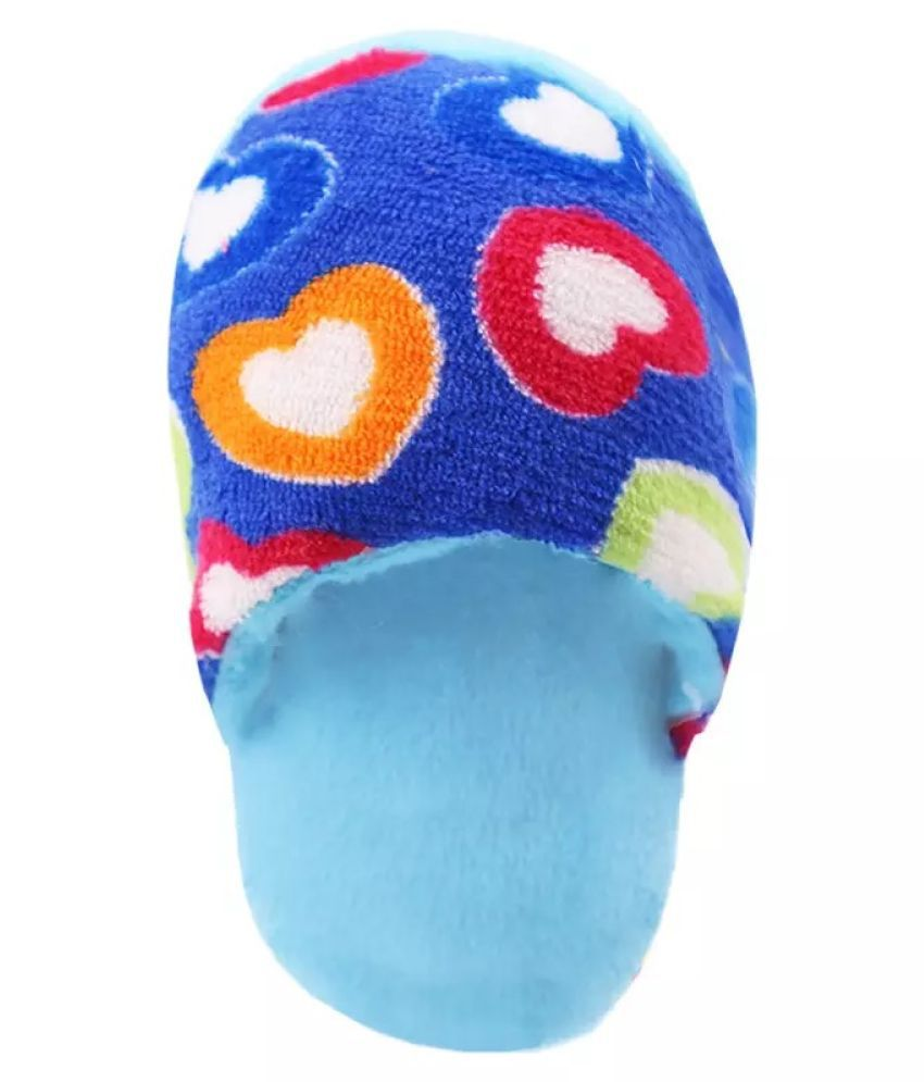 KUTKUT Funny Plush Squeak Chew Sound Sleeper Design Stuffed Toy For Dogs and Cats