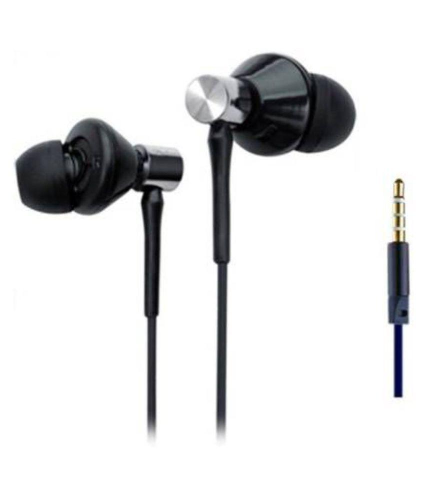 UBON UB 1085 In Ear Wired With Mic Headphones/Earphones