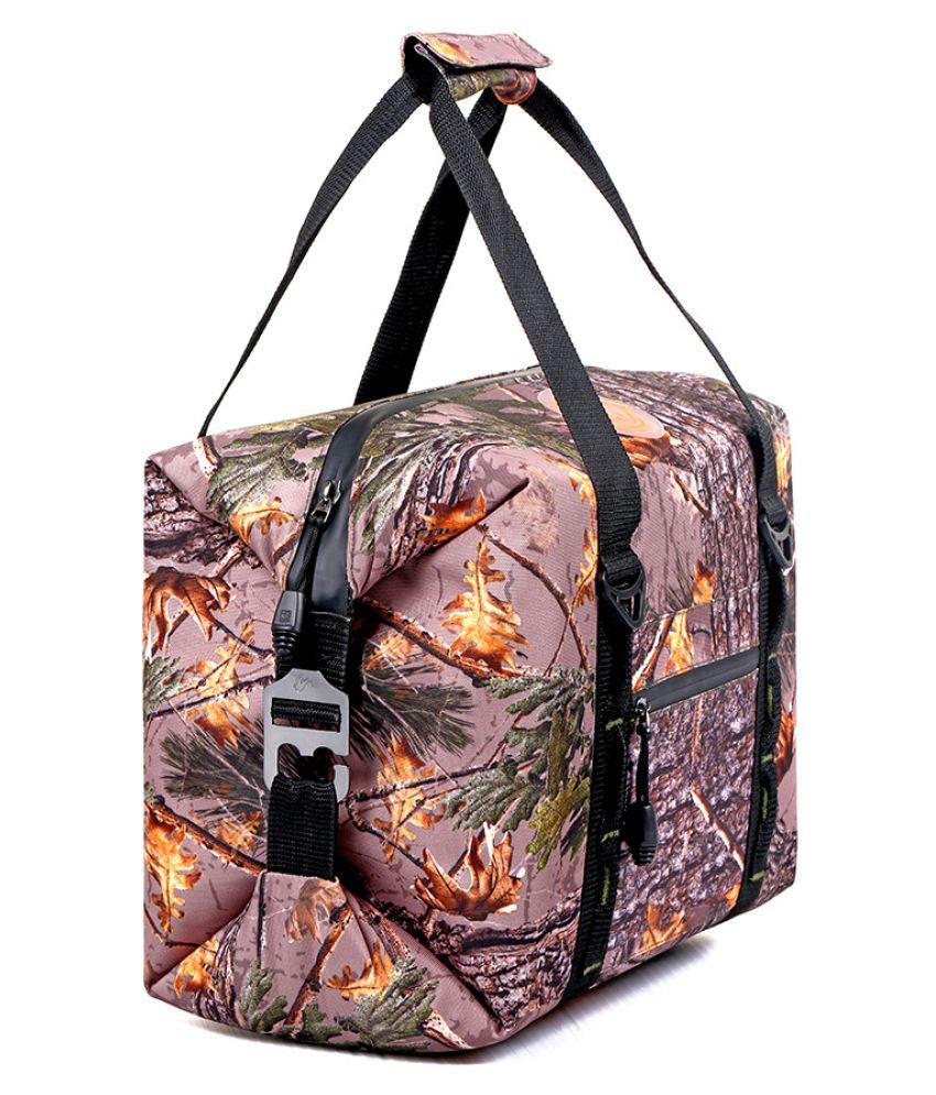 Bealuga Multicolor Cooler Bag 1