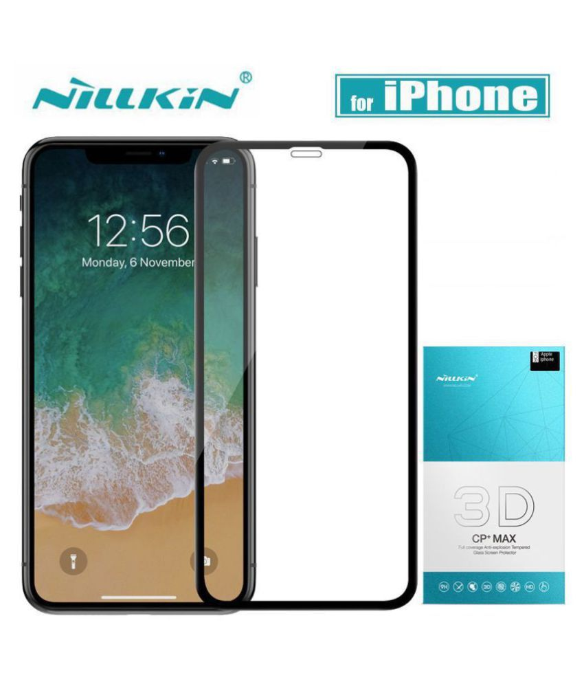 Apple iPhone 11 Pro Max Tempered Glass by Nillkin