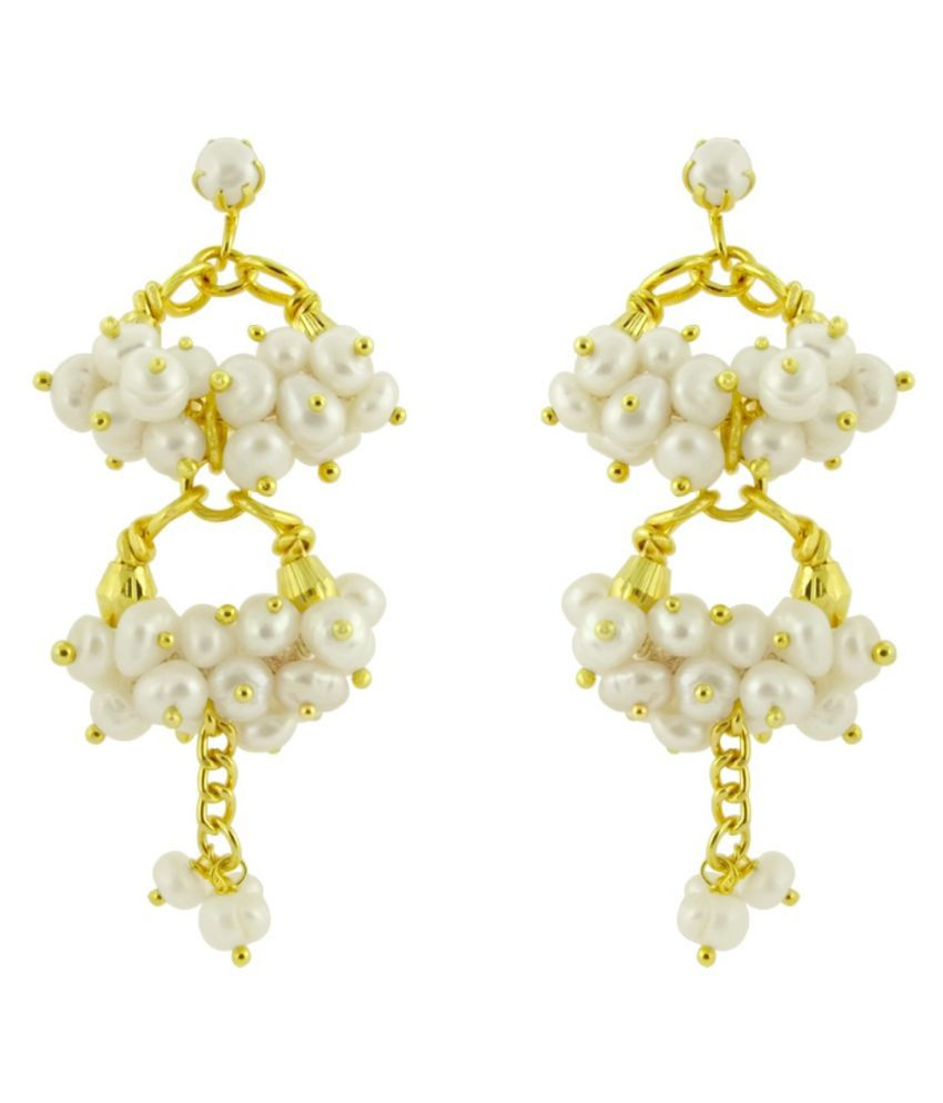 Stylish & Trendy Double Baalis By KNK Jewellery