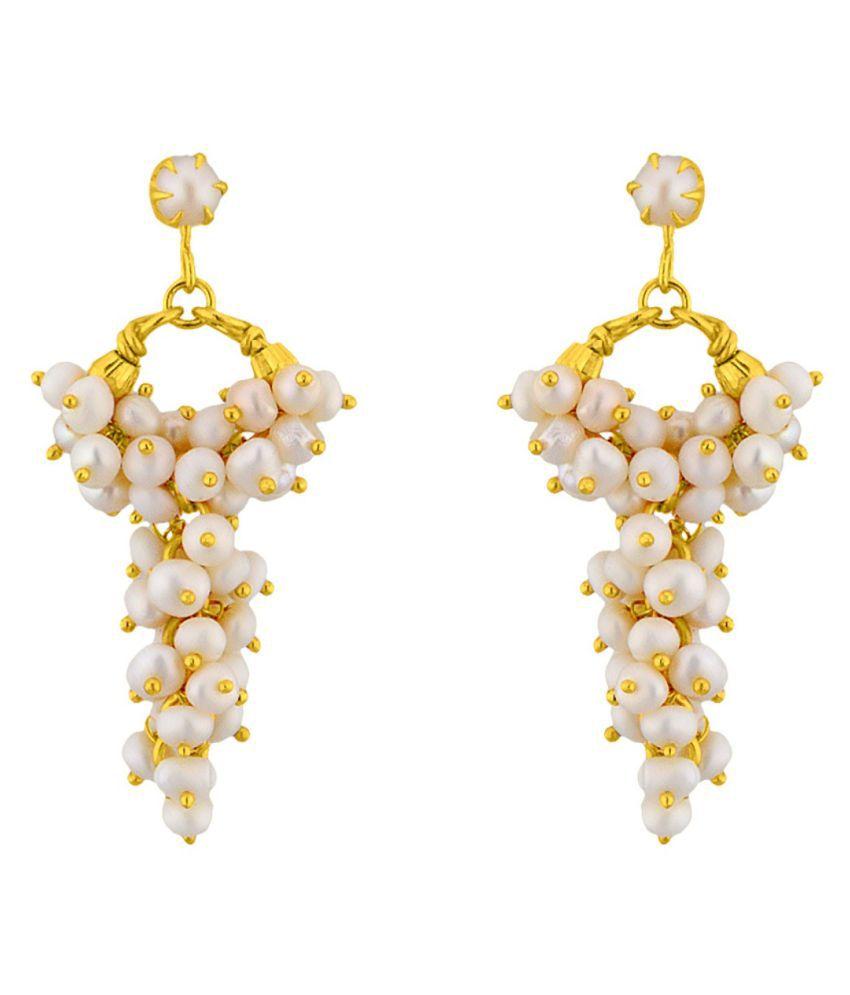 Stylish & Trendy Grape Hanging By KNK Jewellery