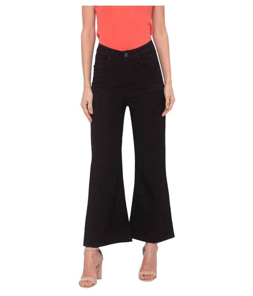Globus Cotton Jeans - Black