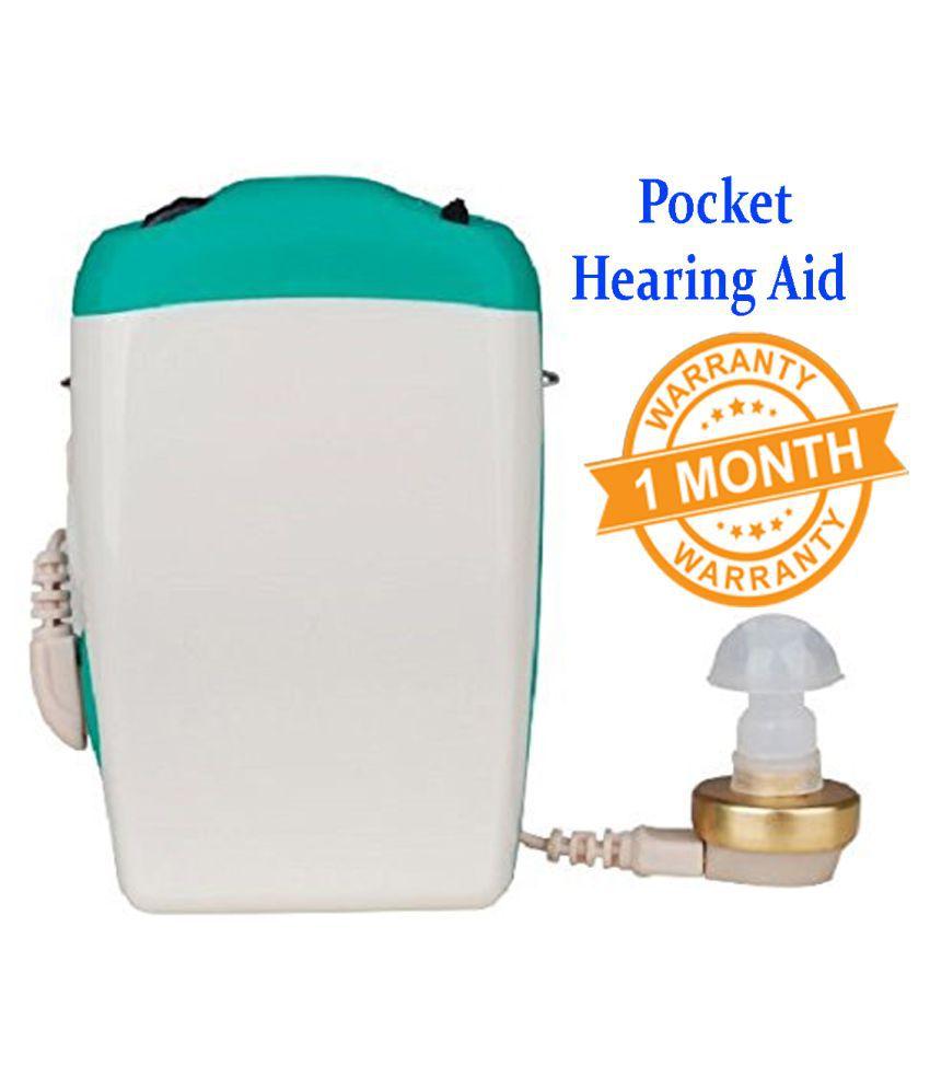ID Axon Sound Enhancement Amplifier Hearing Machine Ear Care Aid Sound Voice Amplifier Hearing Aid