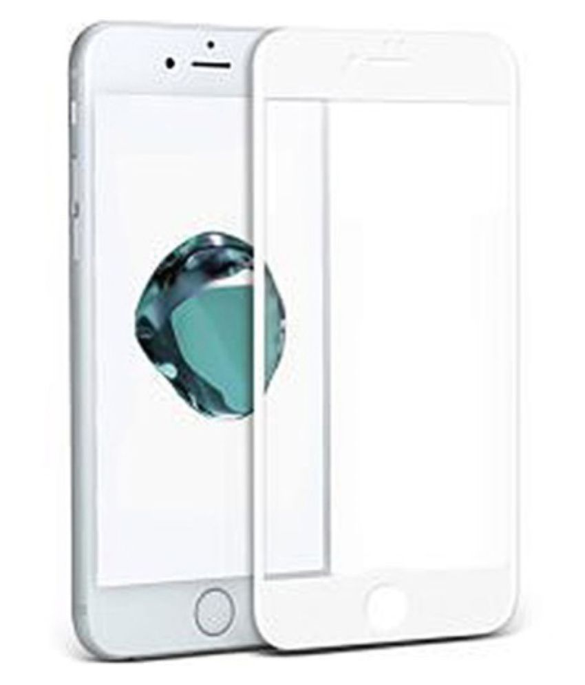 Apple iPhone 6S Plus Tempered Glass by CraveMart