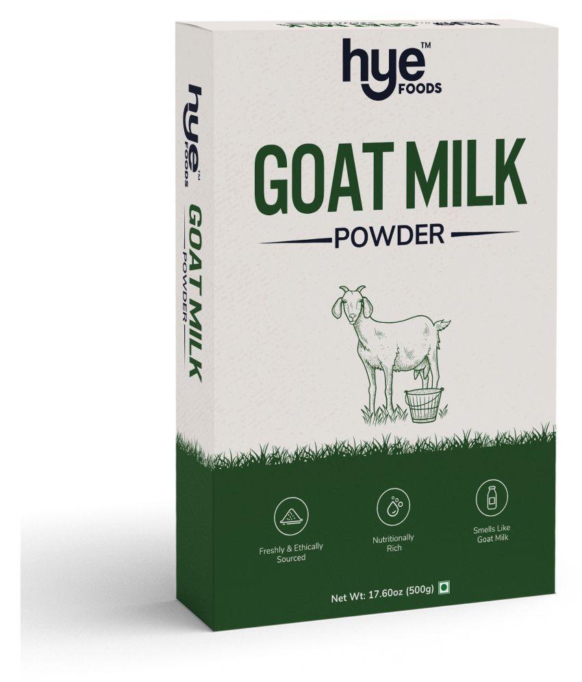Hye Goat Milk Powder Whole Milk 500 g
