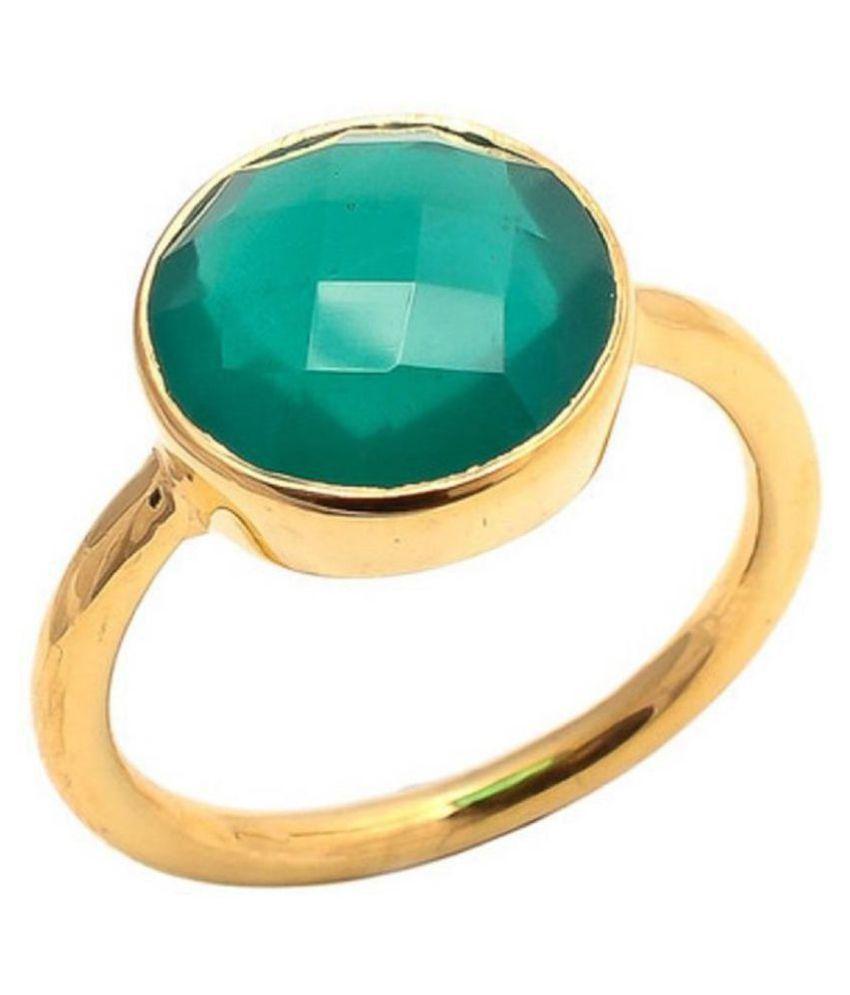 Emerald panna 8.25 Ratti Gemstone