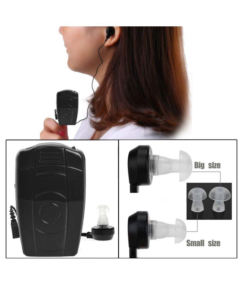 Jm AXON V-68 Hearing Aid Machine