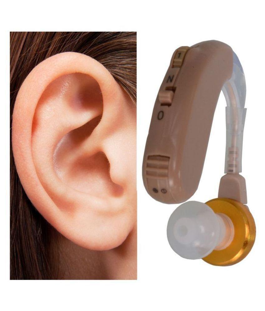 SJ AXON V-163 Hearing Aid Machine