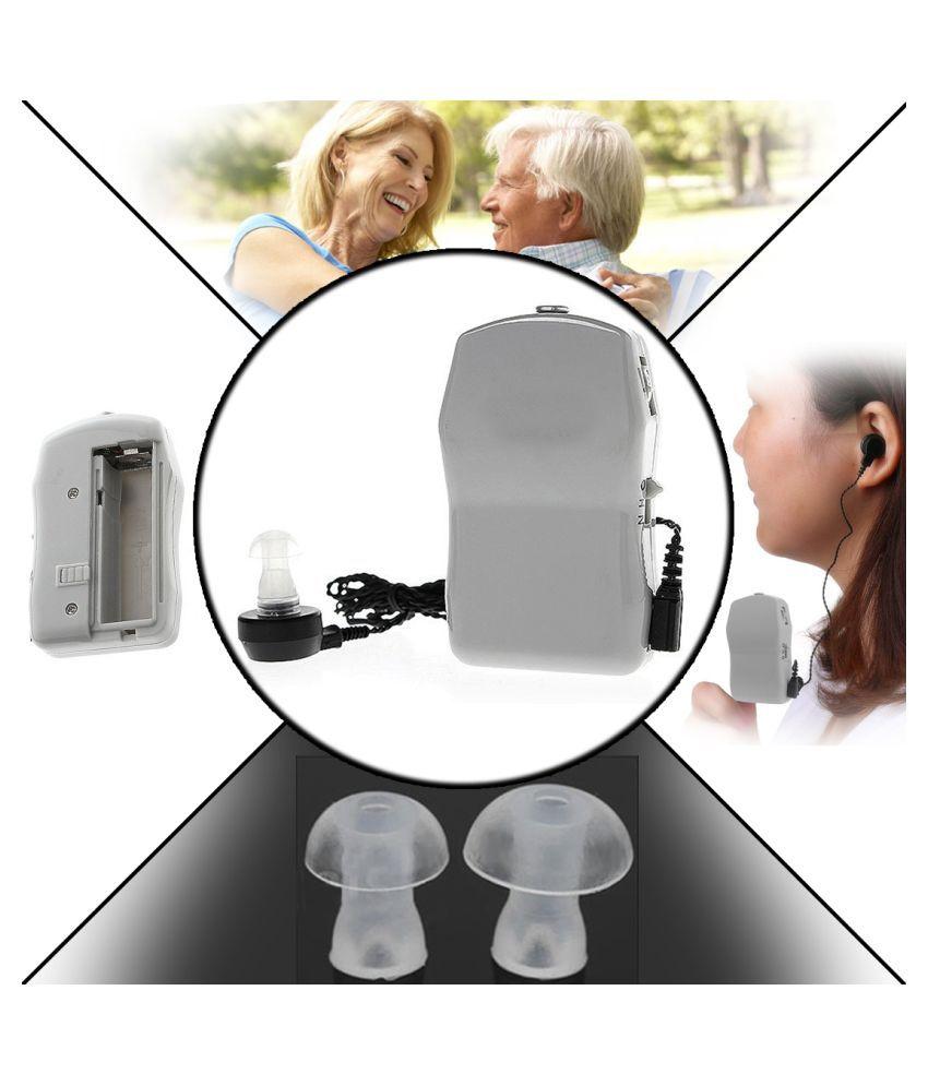 SJ AXON X-136 Hearing Aid Machine