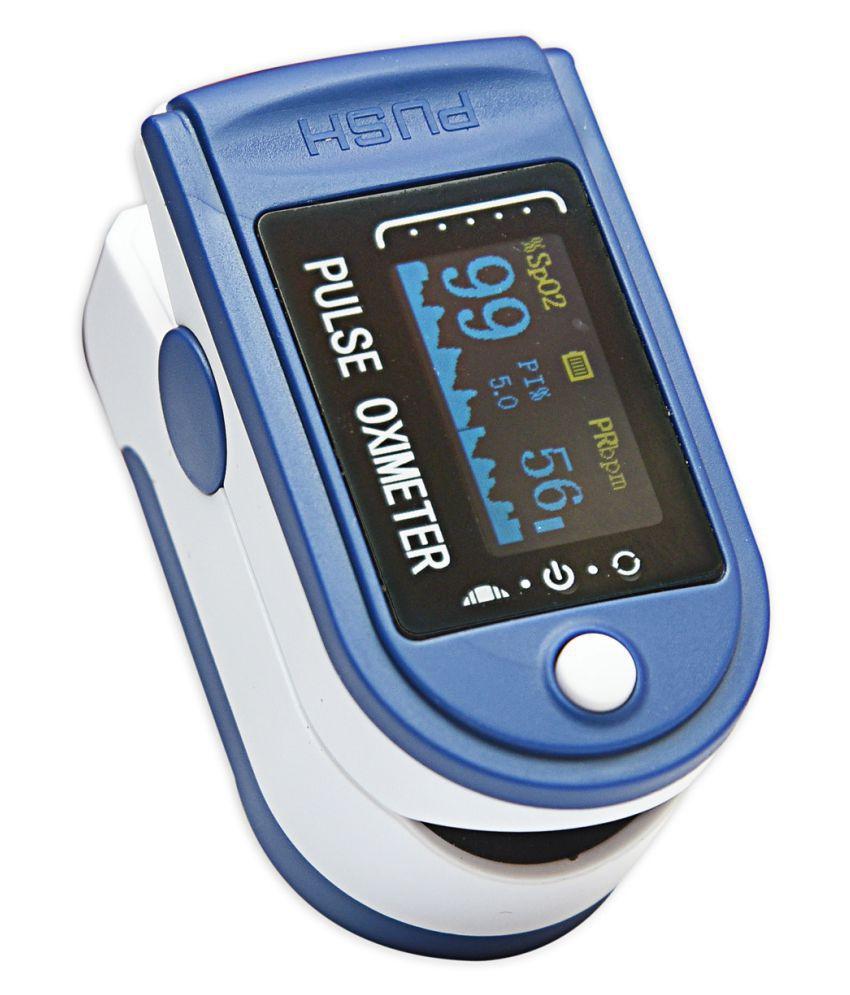 Smart Care Smart Care Pulse Oximeter 500C Finger Tip