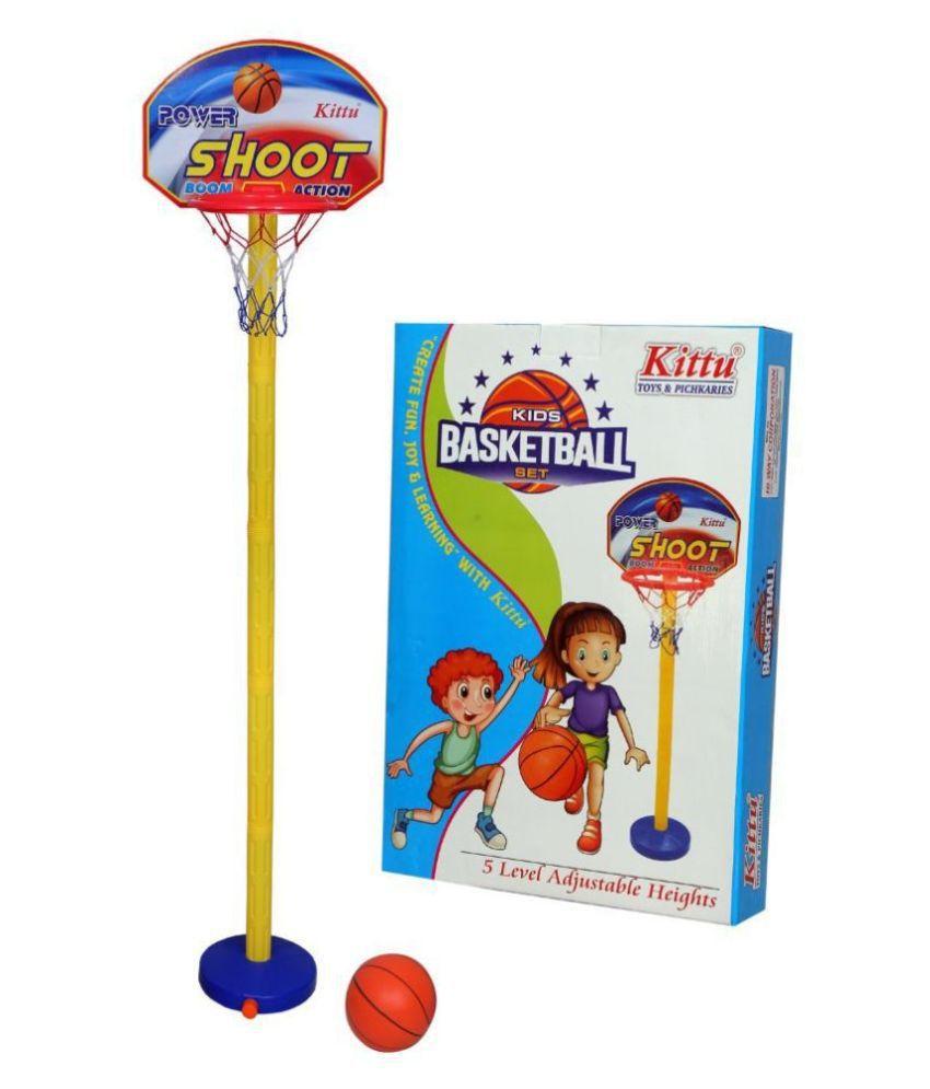 BASKET BALL SET (K)