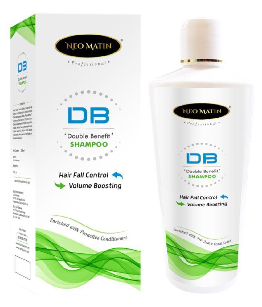 NEOMATIN DB Shampoo 250 mL