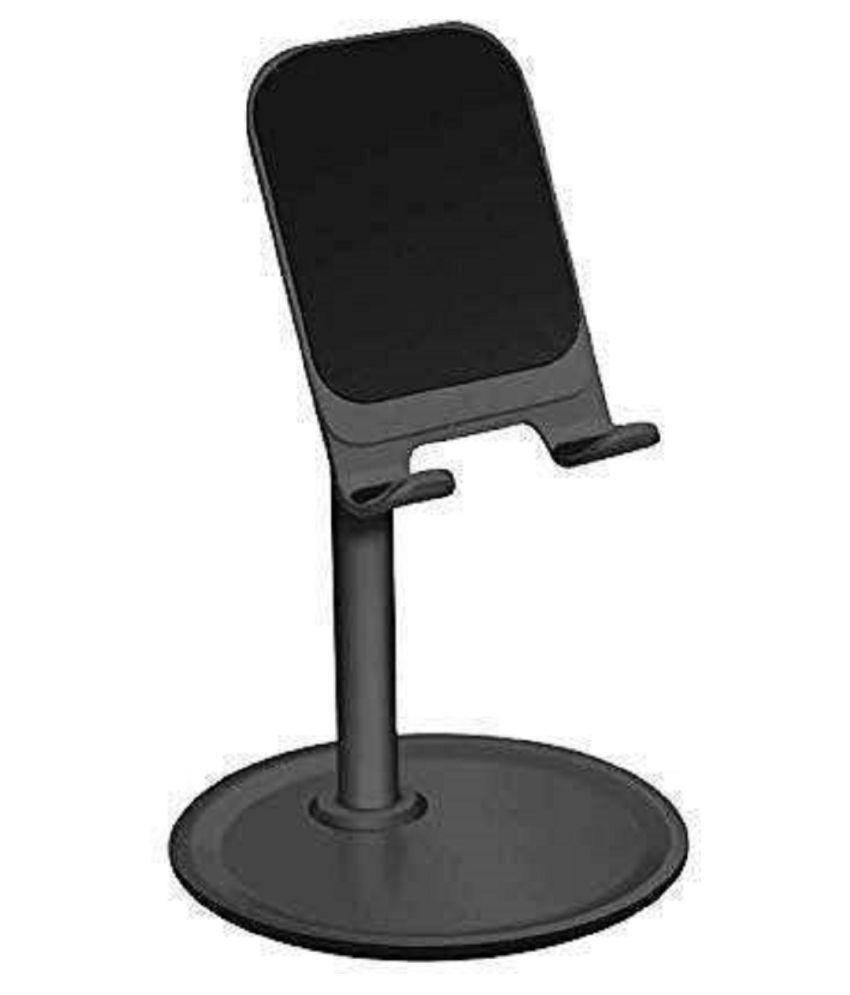 ASTEE Portable Universal Desktop Support K1 Desktop Support Tablet Mobile Phone Adjustable Holder Stand
