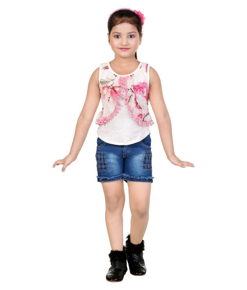 DOLLY GIRL TOP PANT SET