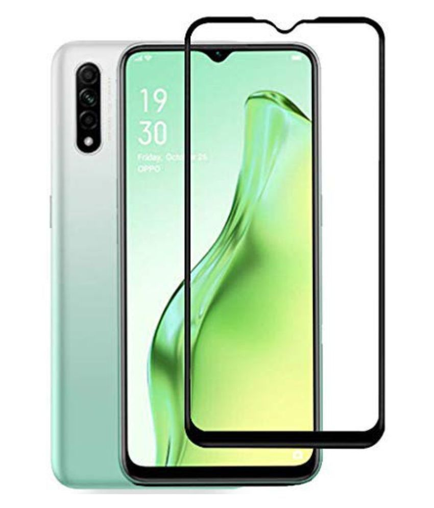 Oppo A31 Tempered Glass by Olike