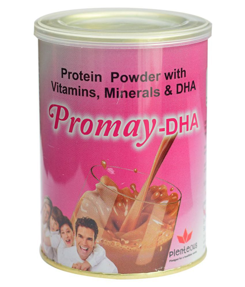 Promay DHA Protein Powder Energy Drink for Adult 200 gm