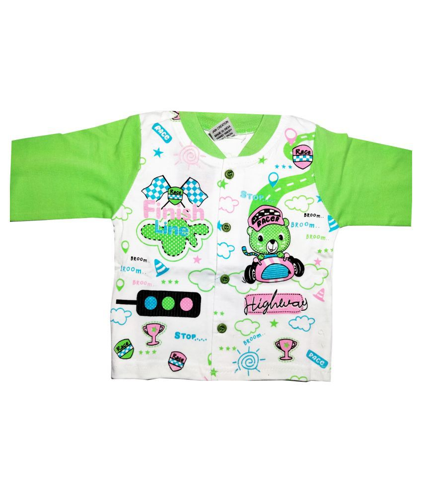 Hanumne Fashion Winter Full Sleeve T-Shirts & Pazama printed sets