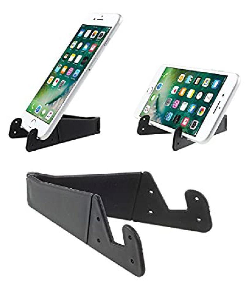 PD Black Tablet Stands