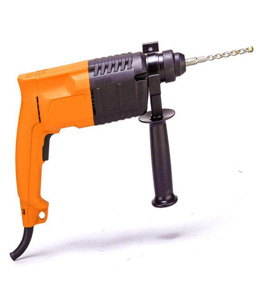 MLD - 850Rpm 800W 20mm Corded Drill Machine