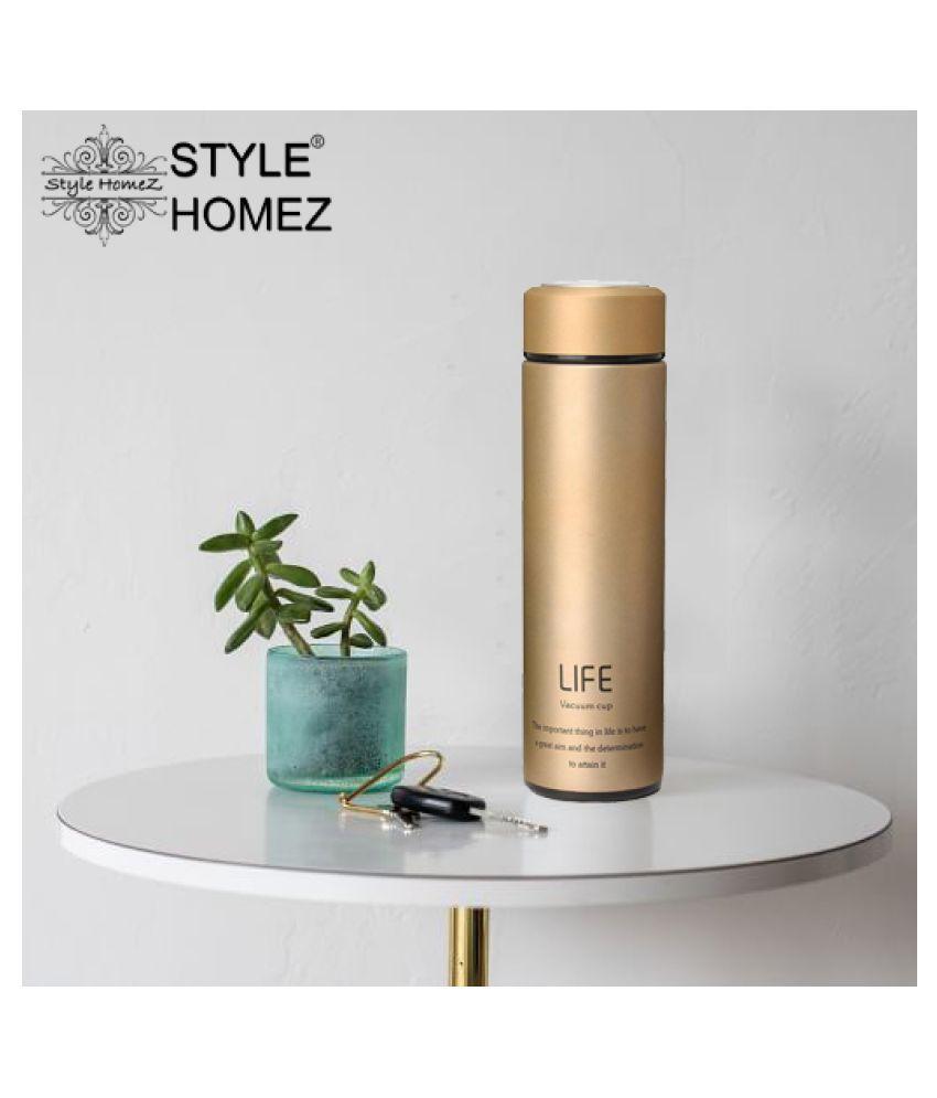 Style Homez Steel Flask - 475 ml