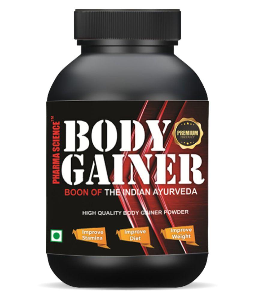 Pharma Science Muscle Gainer Powder 150 gm Pack Of 1