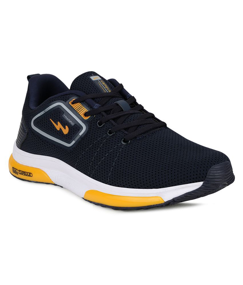 Campus BRAZIL ADV PRO Navy Running Shoes