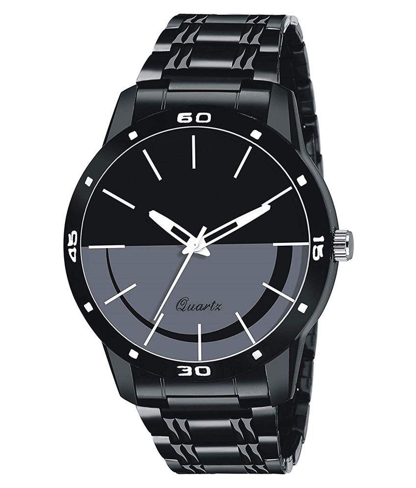 XONIQUE X 51 Stainless Steel Analog Men's Watch