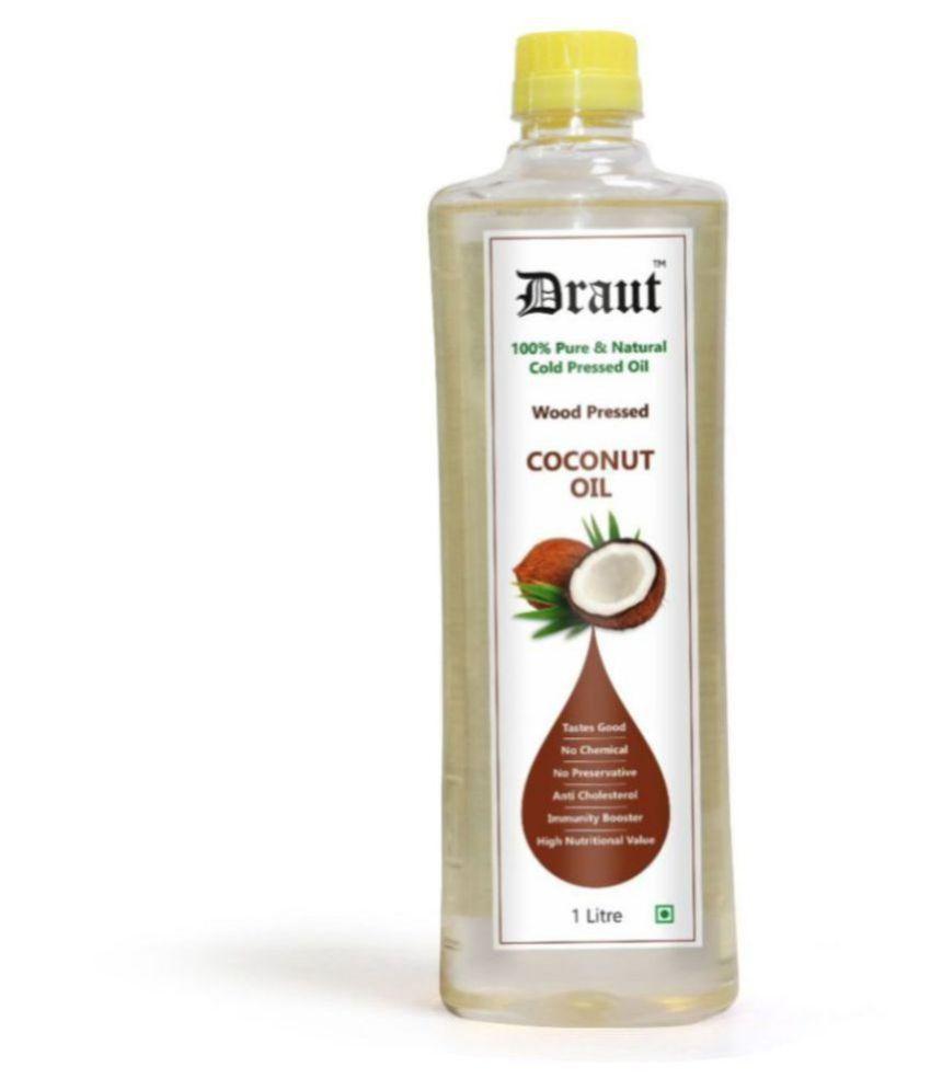Draut Coconut Oil 1 kg