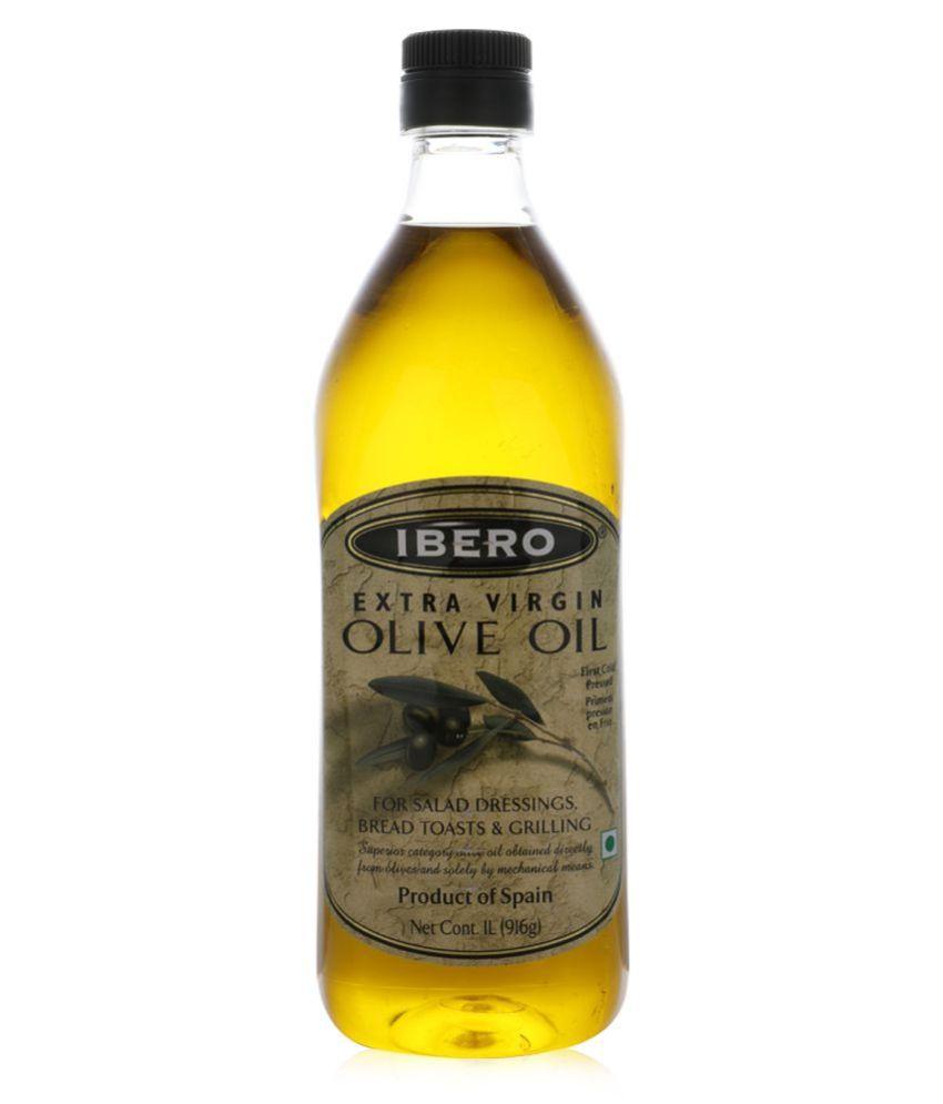 Ibero Extra Virgin Olive Oil 1000 g