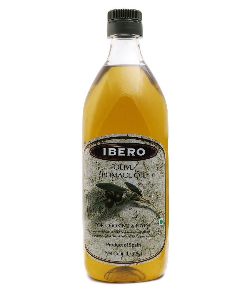 Ibero Pomace Olive Oil 1000 g