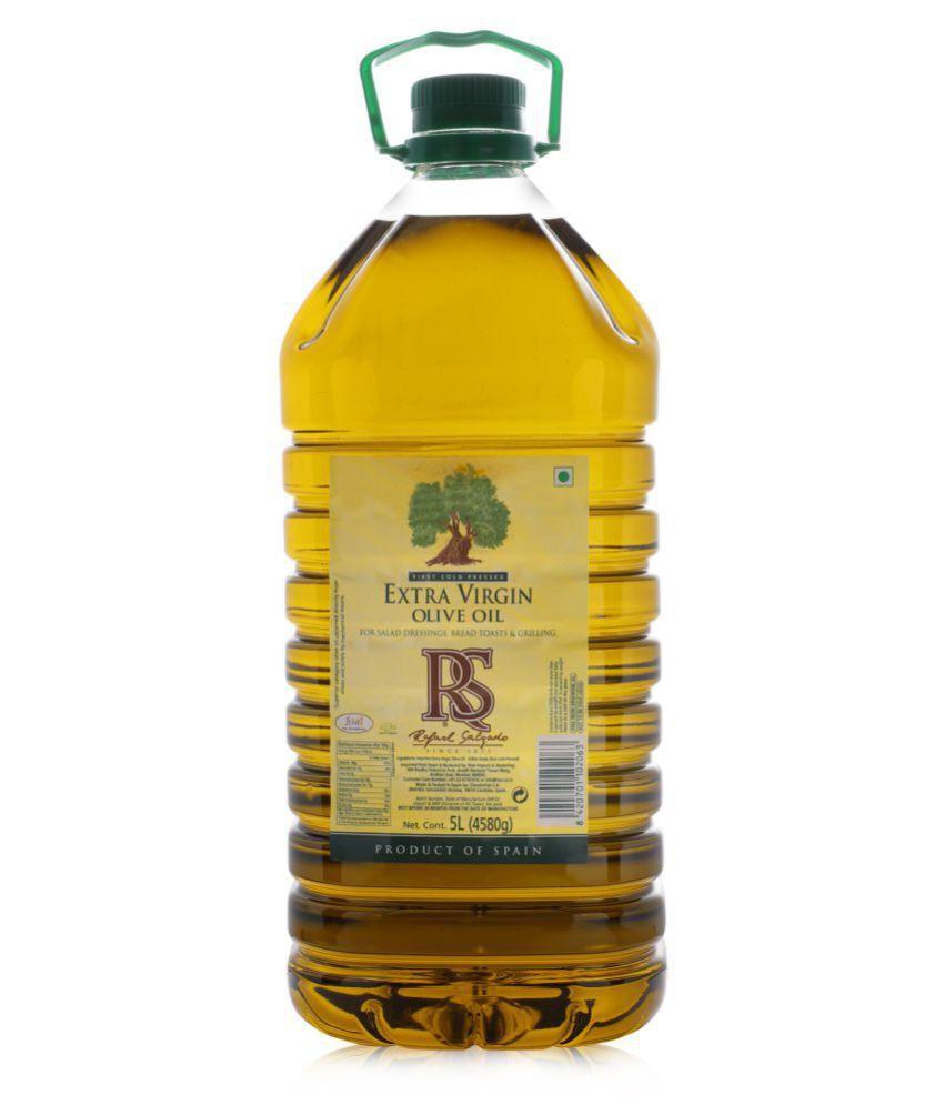 Rafael Salgado Extra Virgin Olive Oil 5000 g