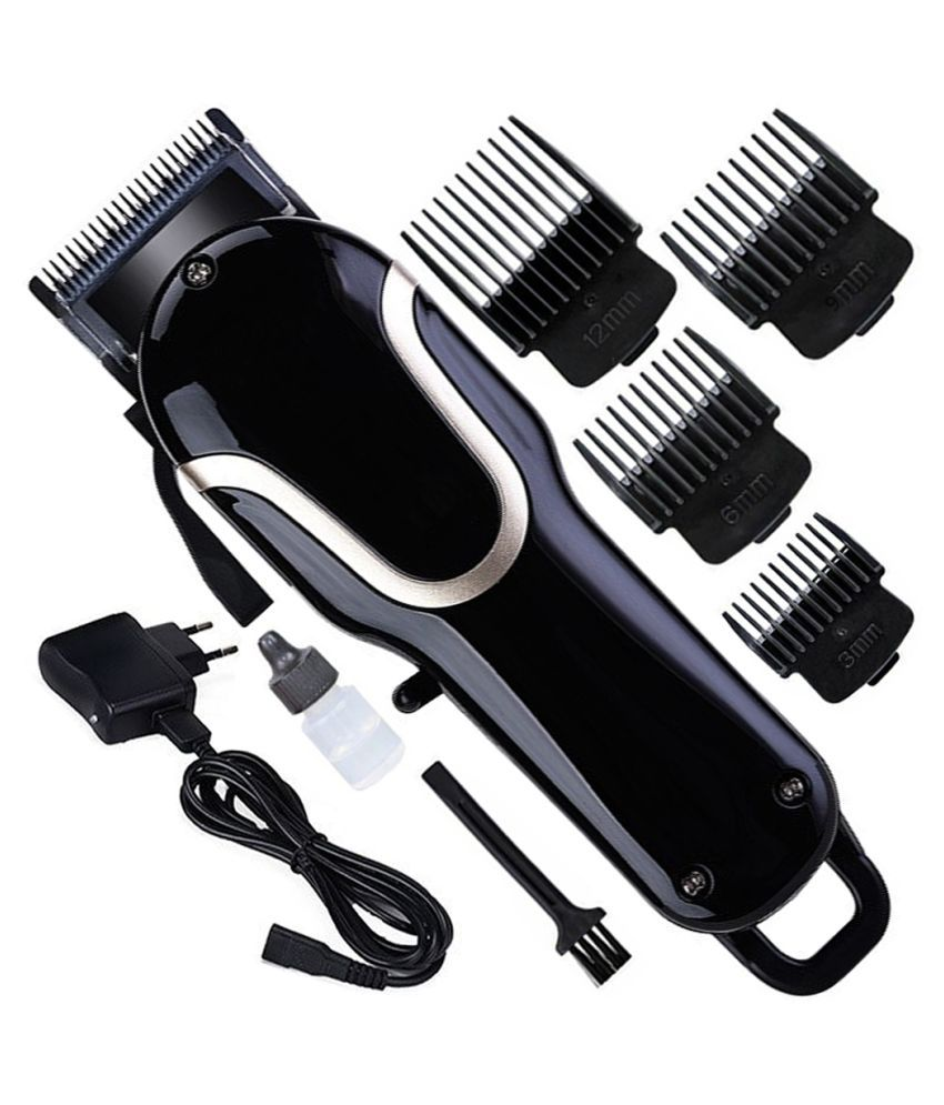 BS Men Professional Hair Clipper Electric Razor Electric Hair Trimmer FOR MAN Casual Gift Set