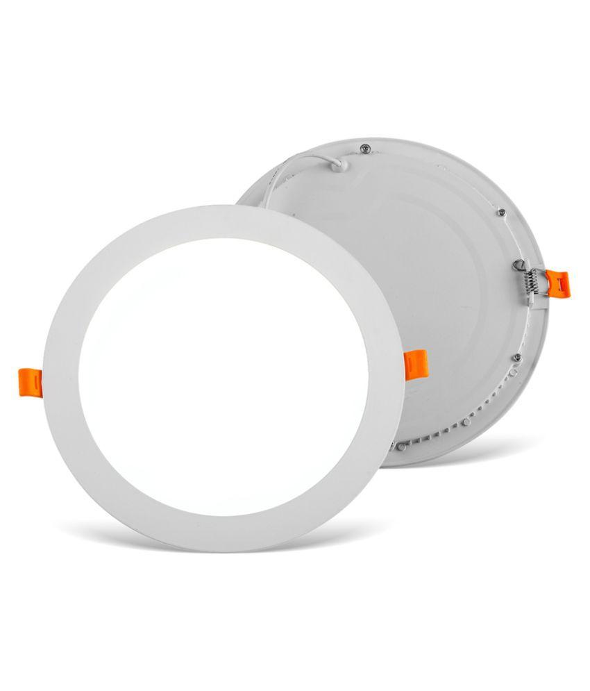 LEDOLUX 22W Round Ceiling Light 22.5 cms. - Pack of 1
