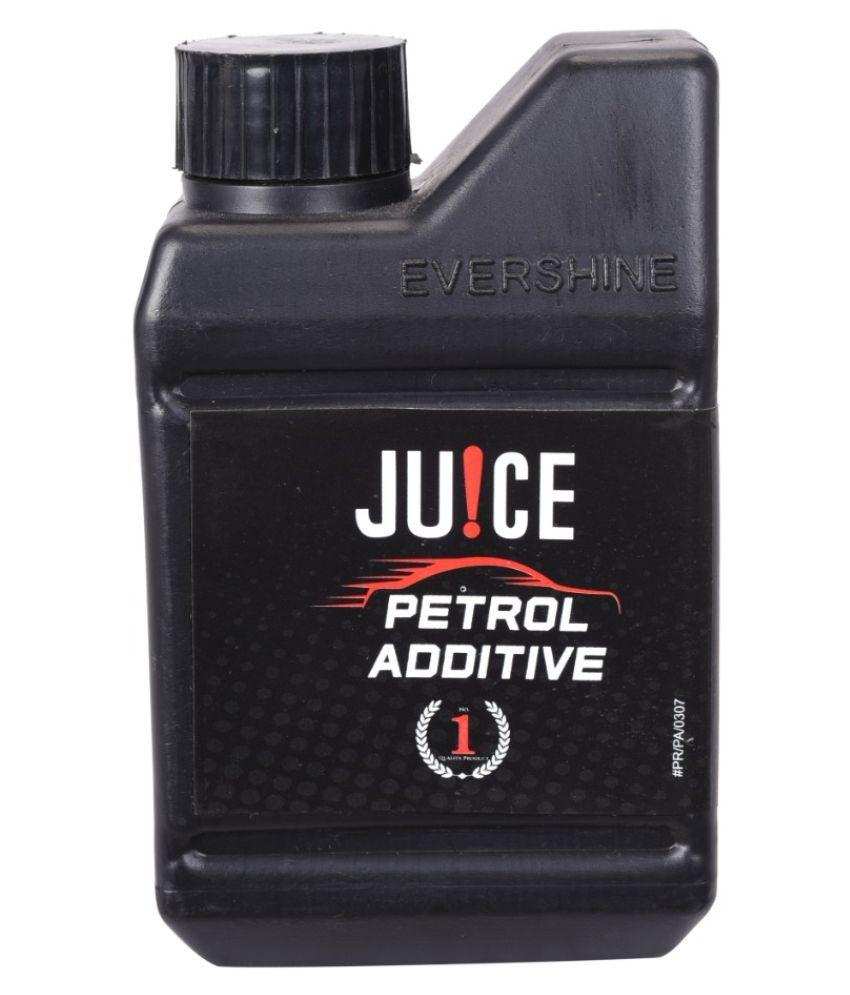 Juice Petrol Additive