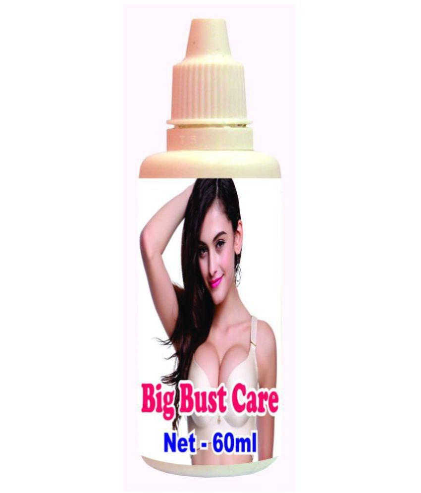 hawaiian herbal Big Bust Care Drops-60ml(Get One Bottle 60ml Big Bust Care Drops Free) 60 ml Minerals Syrup