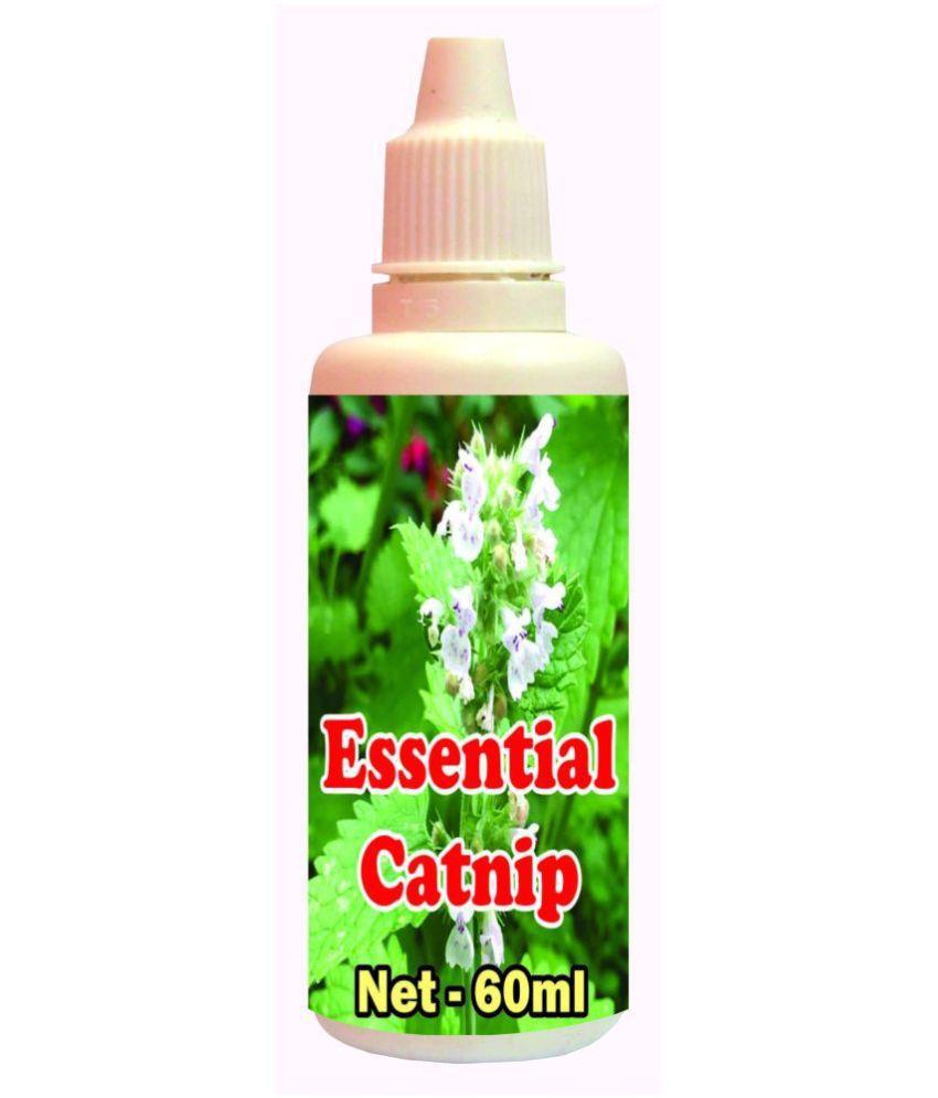 hawaiian herbal Essential Catnip Drops(Get 1 Bottle 60ml Essential Catnip Drops Free) 60 ml Minerals Syrup