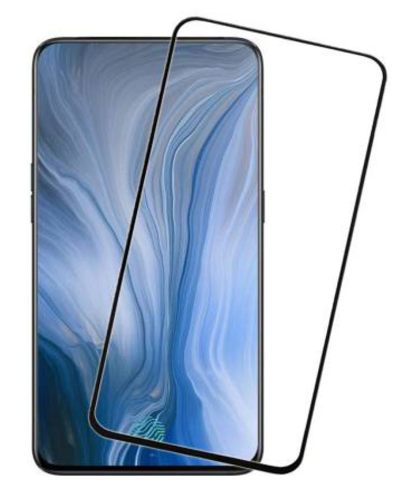 samsung galaxy A72 Tempered Glass by lenmax