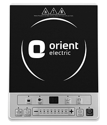 Orient IGNIS ICTEC16BGM 1600 Watt Induction Cooktop