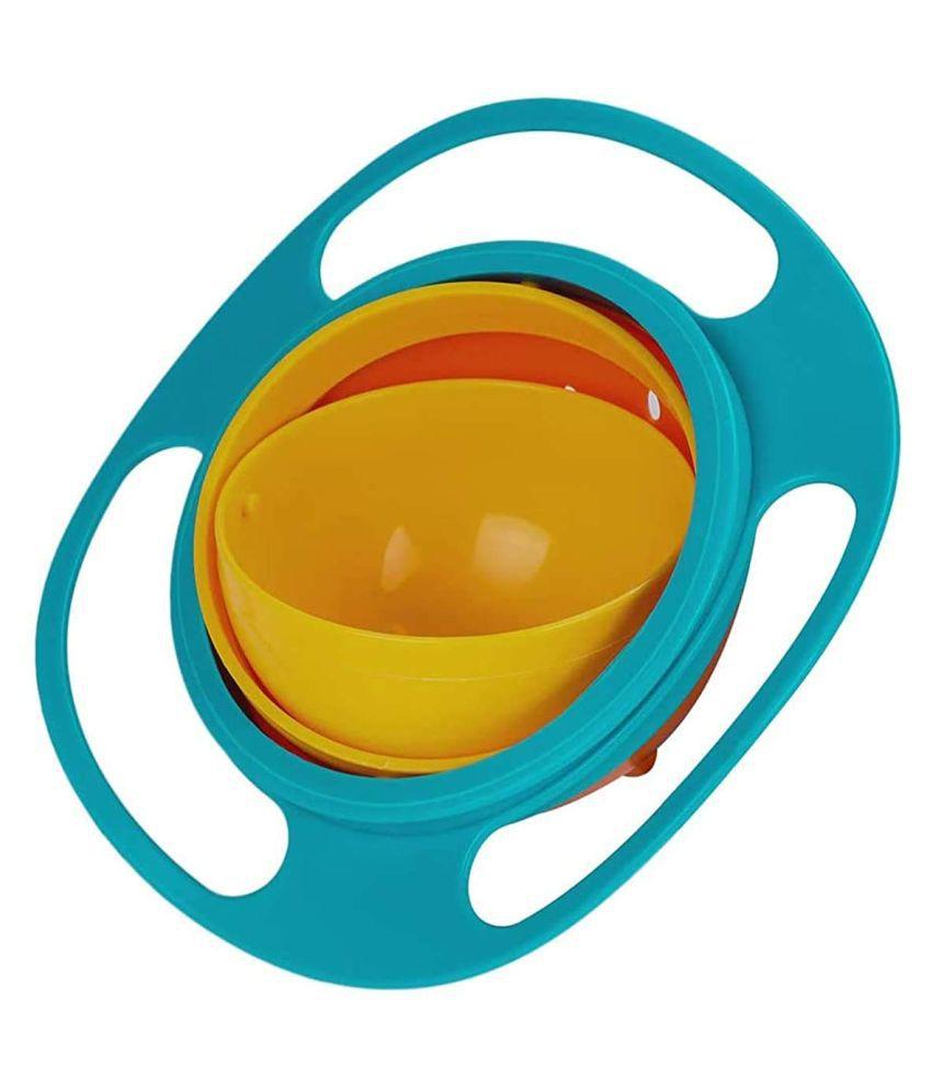 Dev Fashion Pcs Plastic Cereal Bowl 200 mL