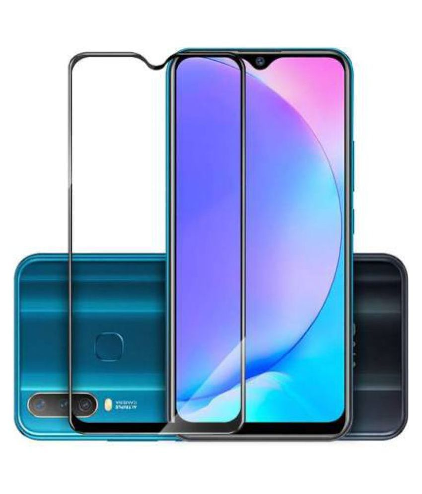 vivo Y3 Tempered Glass by lenmax